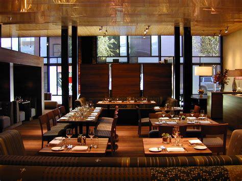 Top 5 Sf Restaurants For 5star Fine Dining  Haute Living