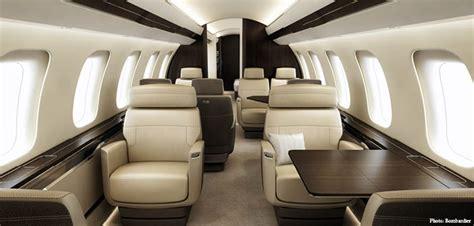 quick quiz bombardier global  business jet interiors