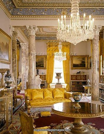 osborne house drawing room  island home  queen