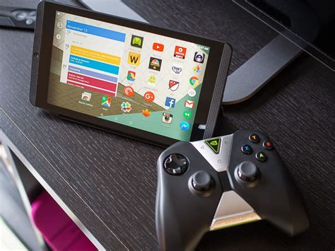 nvidia shield tablet k1 review android central