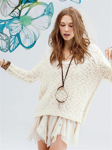 Karlie Kloss For Free People July