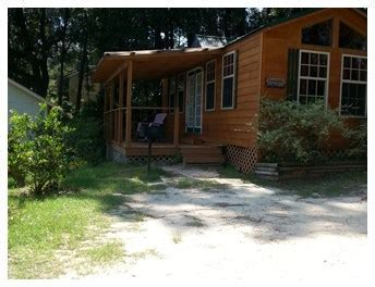 Lillian, Alabama Lodging   Gulf Shores / Pensacola West KOA