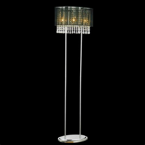 modern gold floor l brizzo lighting stores 59 quot ovale contemporary string drum