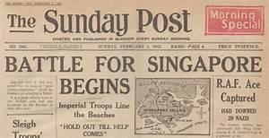 Headlines from History