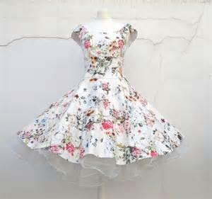 petticoatkleider petticoat kleid rockabilly 50er jahre mode vintage ein designerstück - Petticoat Brautkleider