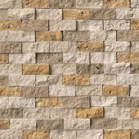 How To Install A Fireplace Surround by Tile Style Adding Texture With Natural Stone Tiles