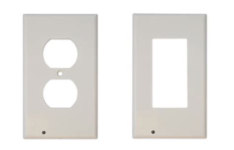 outlet plate night light the night light reconsidered remodelista