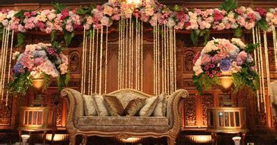 journey dekorasi pelaminan  rumah