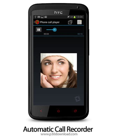 دانلود Automatic Call Recorder Pro V5.43.11
