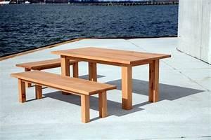Gartentisch Holz Massiv : gartentisch rechteckig holz great gartentisch holz massiv quadratisch rechteckig gnstig ~ Indierocktalk.com Haus und Dekorationen