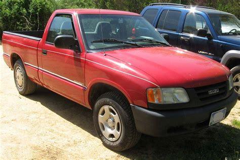 auto repair manual free download 1997 isuzu hombre engine control 1997 isuzu hombre xs regular cab pickup 2 2l manual