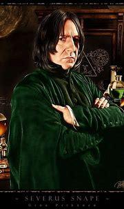 Severus Snape Fans: Severus Snape and Lily Evans   Severus ...