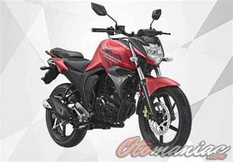 Gambar Motor Yamaha Byson Fi 10 motor laki murah terbaik dengan harga 20 jutaan otomaniac