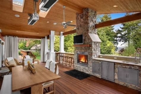 patio kitchens design 56 cool outdoor kitchen designs digsdigs 1427