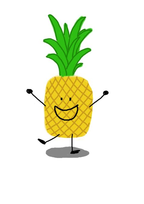 Animated Pineapple Wallpaper - pineapple gif by nianina on deviantart