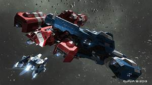 Space Engineers Ship Crash - Pics about space