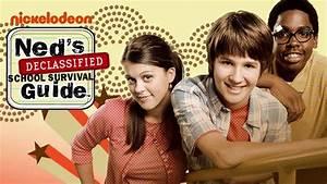 Ned U0026 39 S Declassified School Survival Guide  Tv Series 2004
