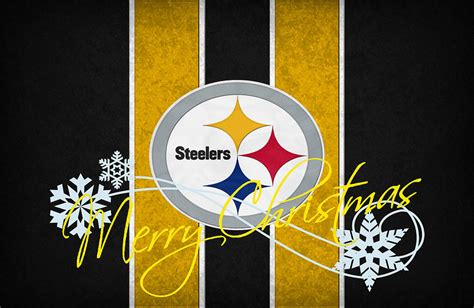 scb steelers quick hitters  christmas day  steel