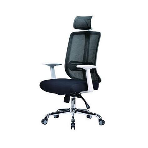 high back swivel affordable staff task chair comfortable