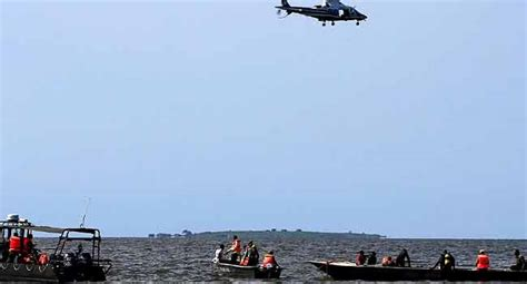 Boat Cruise Accident In Lake Victoria by Death Toll From Uganda Boat Cruise Accident Rises To 29