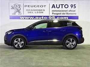 Peugeot 3008 1 2 Puretech 130 S S Gt Line : vendido peugeot 3008 1 2 puretech 130 coches usados en venta ~ Gottalentnigeria.com Avis de Voitures