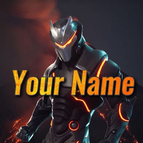 Fully Customizable Fortnite Profile Picgamerpic Other