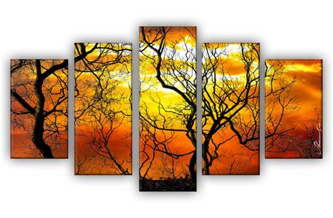 Exquisit Wandbilder Mehrteilig Mehrteilige Bilder