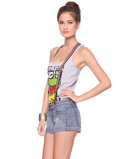 Suspender Denim Shorts 17 best images about s suspenders on