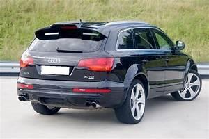 Audi 7 Places : annonce audi q7 7 places mitula auto ~ Gottalentnigeria.com Avis de Voitures