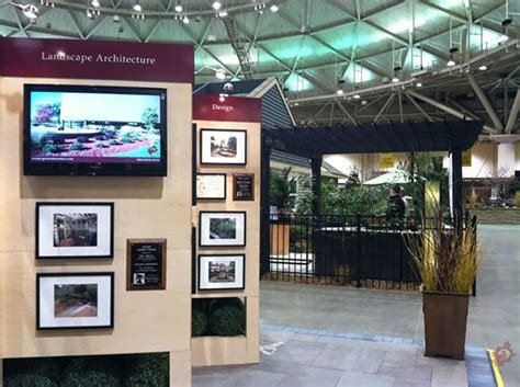 minneapolis home and garden show booth 1814 ground one