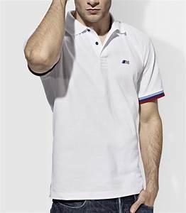 Bmw M Poloshirt : 80142211717 genuine bmw m polo shirt white xxxl ~ Jslefanu.com Haus und Dekorationen