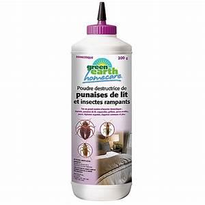 Kapo Punaise De Lit : insecticide punaise de lit auchan ~ Dailycaller-alerts.com Idées de Décoration