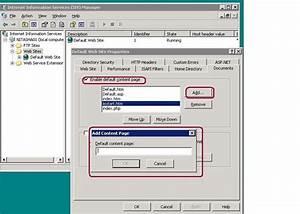 nitasha39s blog iis60 ui vs iis7x ui series default With documents 5 vs documents 6