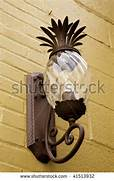 Pineapple Outdoor Lighting Fixture by Pineapple Light Fixture Outdoor Space Pinterest