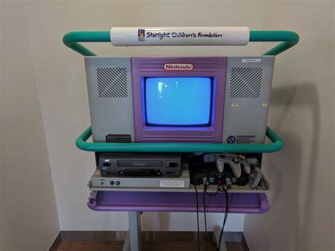 Aesthetic Hospital N64 Vaporwaveaesthetics