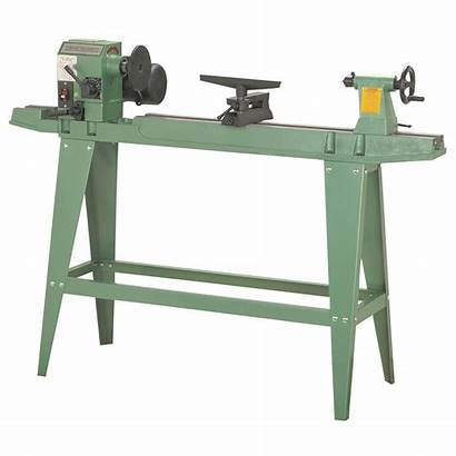 Lathe Wood Machinery Central Head Woodworking Reversible