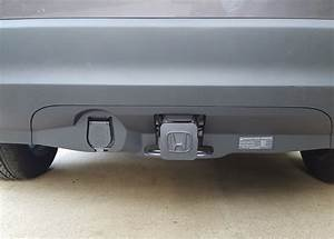 Honda Pilot Trailer Light Wiring