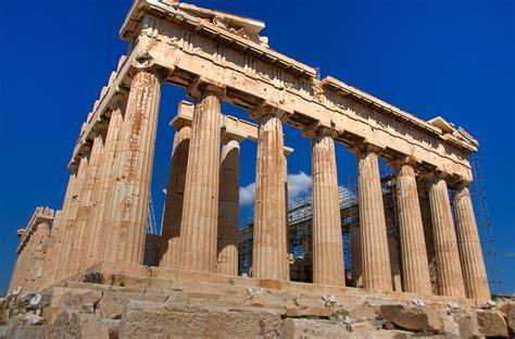Bezienswaardigheden Athene Top 10 Tip