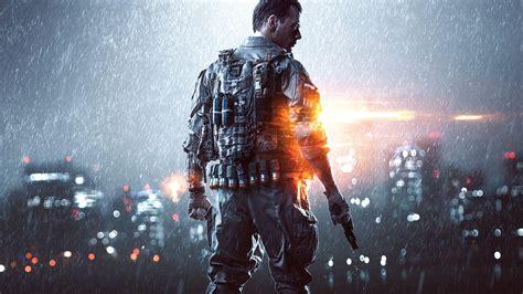 Mass Effect Wallpaper 4k Battlefield 4 Premium Edition