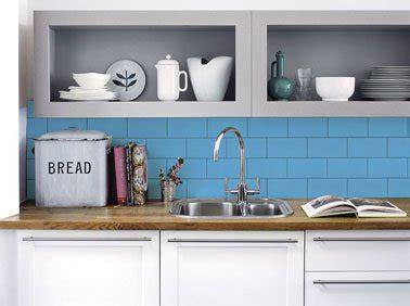 peinture pour credence cuisine refaire sa cuisine pas cher le must des idées faciles