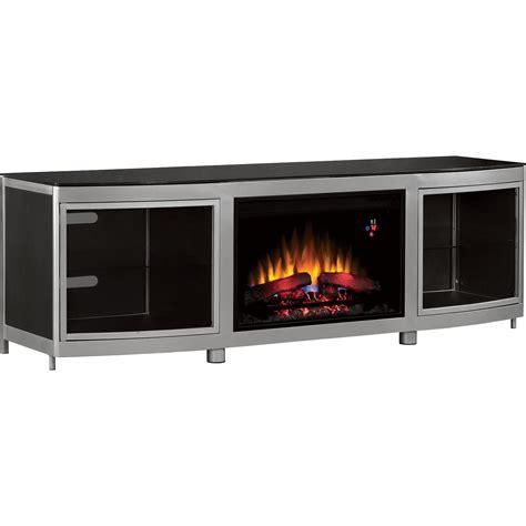 Product Chimneyfree Gotham Media Electric Fireplace