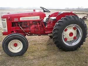 1957 Farmall 35 Utility Tractor For Sale