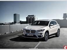 BMW X2M pronta anch'essa al debutto BMWpassion blog