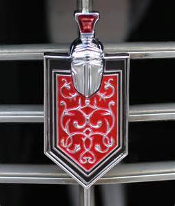 Chevrolet Monte Carlo Emblem