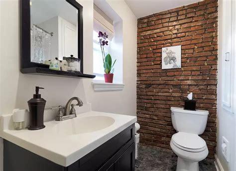 exposed brick  reasons  love   bob vila
