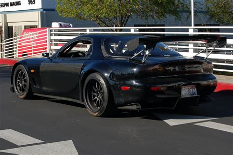unique ls for sale track ready ls7 powered fd rx 7 rare cars for sale