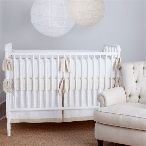 simplify your nursery with tatum
