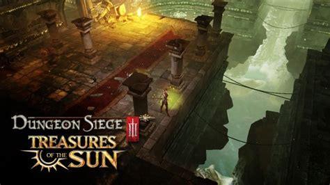 dungeon siege 3 xbox 360 review co optimus dungeon siege iii dlc details screens