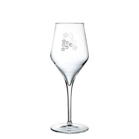 Bicchieri Particolari by Calici Da Particolari In Cristallo Uva Sw Piatti