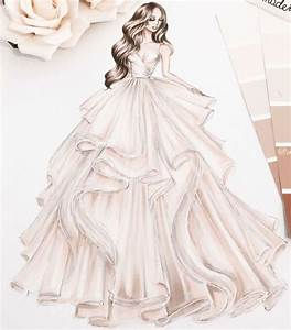 25+ best ideas about Dress sketches on Pinterest | Dress ...